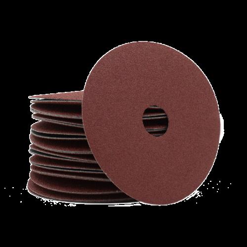 Fibre Disc, Better Surface Quality, Flexible Discs, Derekh Abrasives