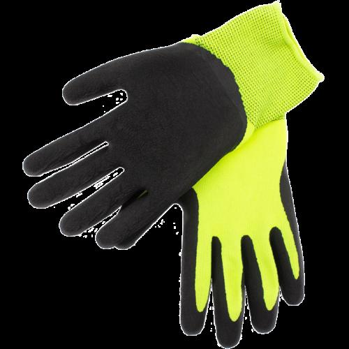 dipped safety gloves, Derekh Abrasives,